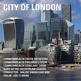 City of London CD