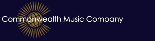 Commonwealth Music Company