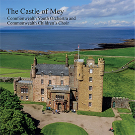 The Castle of Mey CD
